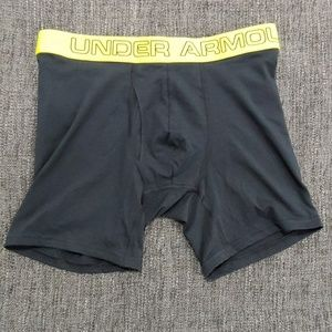 Under Armour Charged Cotton Boxerjock NWT